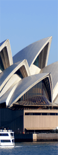 HCLA Sydney Campus