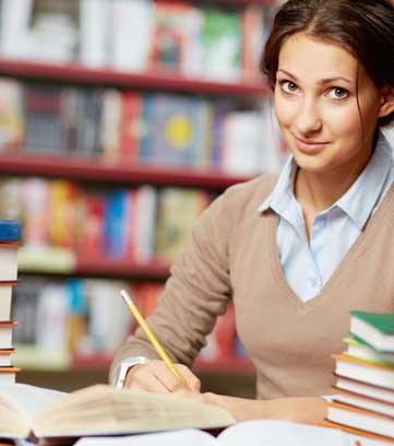 Test Preparation Courses