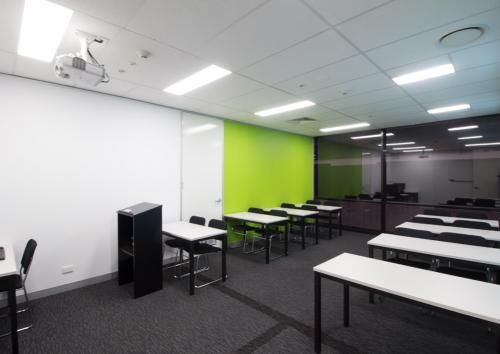 Melbourne Campus